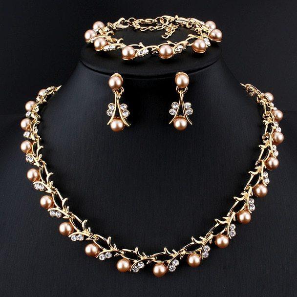Woman's Jewellery